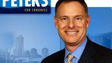 Scott Peters lends $1.25 million to his congressional campaign