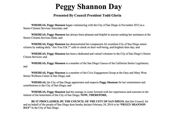 "Mayor Bonaccorso Issues Proclamation Declaring October 6 ""German-American Day"""