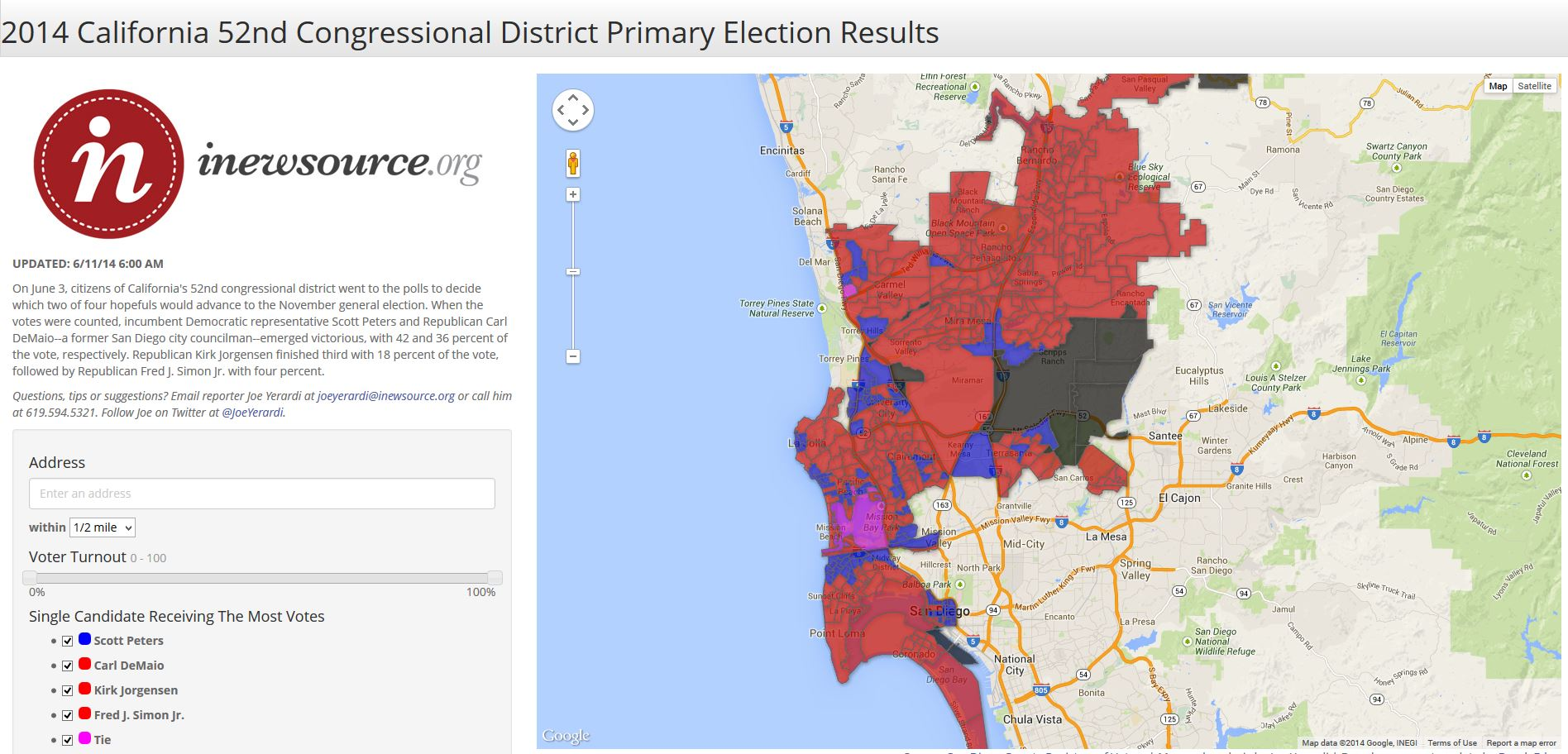 Map Of California Congressional Districts California Map Maps - California us house of representatives map