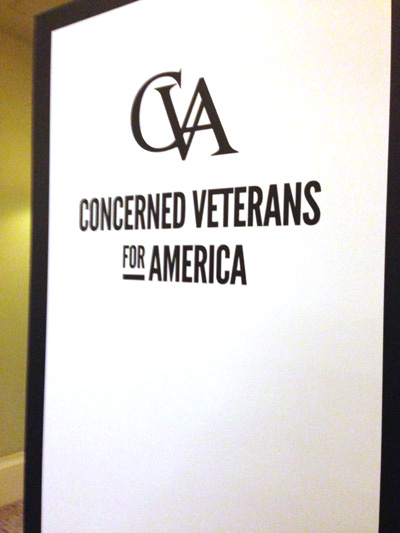 Concerned Veterans for America