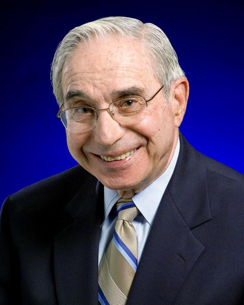 Bernard A. Kulchin