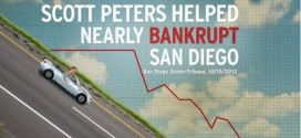 Outside groups pump millions into DeMaio-Peters contest