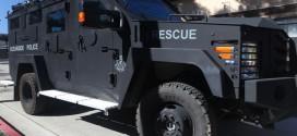 San Diego agencies cash in on drug money, assets