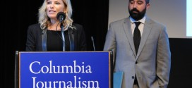 inewsource honored with Columbia Journalism School's Mike Berger Award