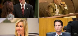 GOP hopefuls need more than money to win San Diego County supervisor's seat