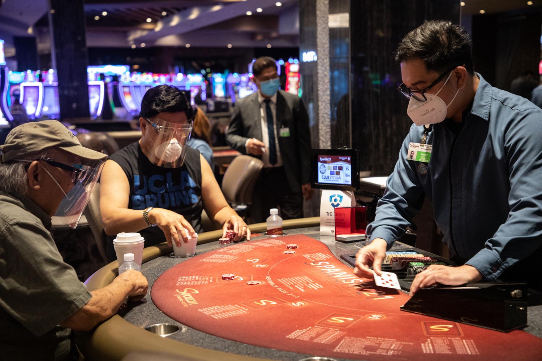 Casino county diego san usa casinos with no deposit bonus codes